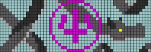 Alpha pattern #87836 variation #167942