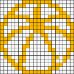 Alpha pattern #92367 variation #167949