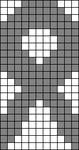 Alpha pattern #75258 variation #167968