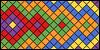 Normal pattern #18 variation #168006
