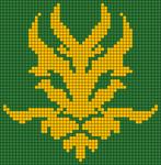 Alpha pattern #92490 variation #168032