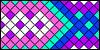 Normal pattern #92645 variation #168055