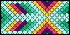 Normal pattern #25018 variation #168056
