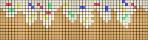Alpha pattern #38799 variation #168070