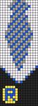 Alpha pattern #79770 variation #168083
