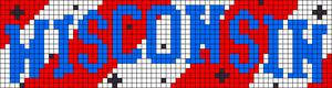 Alpha pattern #73930 variation #168099