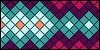 Normal pattern #88548 variation #168108