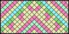 Normal pattern #34499 variation #168112
