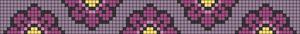 Alpha pattern #92519 variation #168113