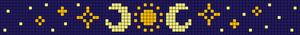 Alpha pattern #82429 variation #168131