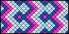 Normal pattern #38290 variation #168140