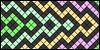Normal pattern #25577 variation #168148