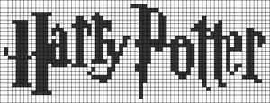 Alpha pattern #5036 variation #168165