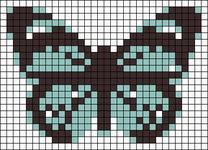 Alpha pattern #43153 variation #168167