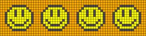 Alpha pattern #55482 variation #168188