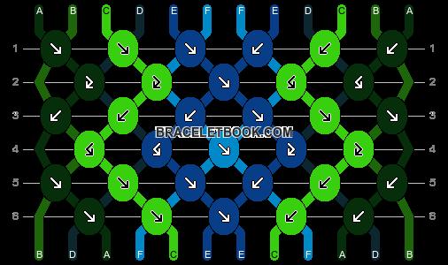 Normal pattern #18 variation #168212 pattern