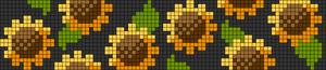Alpha pattern #58520 variation #168217