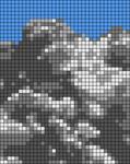 Alpha pattern #90478 variation #168247