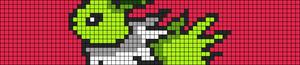 Alpha pattern #91132 variation #168251