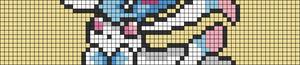 Alpha pattern #91251 variation #168252
