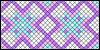 Normal pattern #38427 variation #168260