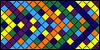 Normal pattern #23207 variation #168277