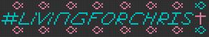 Alpha pattern #86017 variation #168281