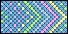 Normal pattern #25162 variation #168293