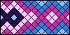 Normal pattern #4769 variation #168333