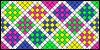 Normal pattern #10901 variation #168341