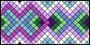 Normal pattern #26211 variation #168356