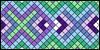 Normal pattern #26211 variation #168357