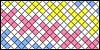 Normal pattern #10848 variation #168392