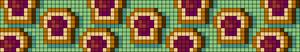 Alpha pattern #87451 variation #168399