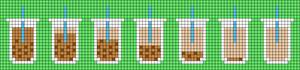 Alpha pattern #92123 variation #168404