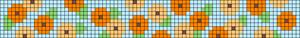 Alpha pattern #56564 variation #168407