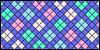 Normal pattern #31072 variation #168411