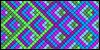 Normal pattern #24520 variation #168424