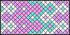 Normal pattern #22803 variation #168436