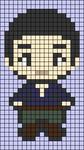 Alpha pattern #92663 variation #168438