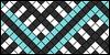 Normal pattern #33832 variation #168451