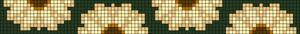 Alpha pattern #38930 variation #168457