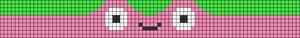 Alpha pattern #89623 variation #168461