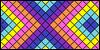 Normal pattern #18064 variation #168475