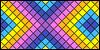 Normal pattern #18064 variation #168484