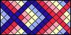 Normal pattern #89442 variation #168499