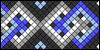 Normal pattern #51716 variation #168500