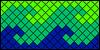 Normal pattern #92290 variation #168515