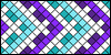 Normal pattern #69502 variation #168528