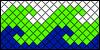 Normal pattern #92290 variation #168529